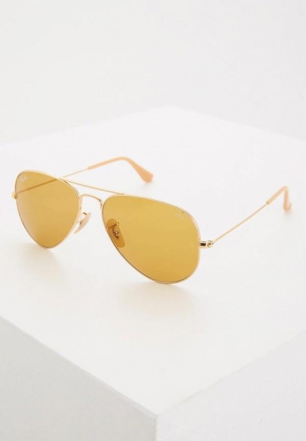 Очки солнцезащитные Ray-Ban® Ray-Ban® RA014DUZCE30 цены онлайн