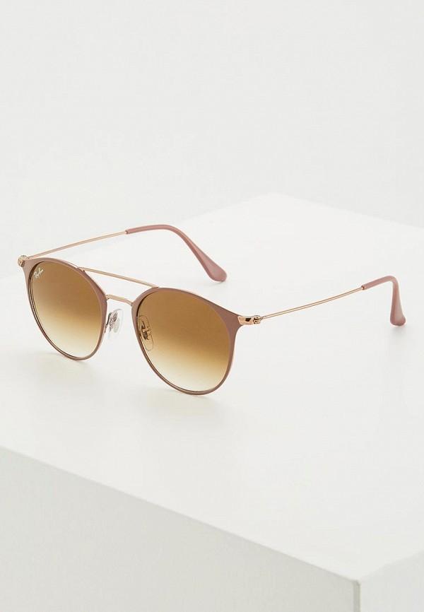Очки солнцезащитные Ray-Ban® Ray-Ban® RA014DUZCE41 очки ray ban 0rb3025 004 5858
