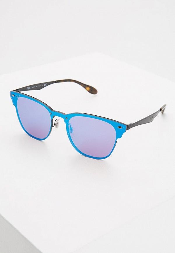 Фото - Очки солнцезащитные Ray-Ban® Ray-Ban® RA014DUZCE56 dvd blu ray