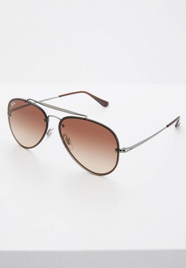 Очки солнцезащитные Ray-Ban® Ray-Ban® RA014DUZCE62 очки солнцезащитные ray ban® ray ban® ra014duzce86