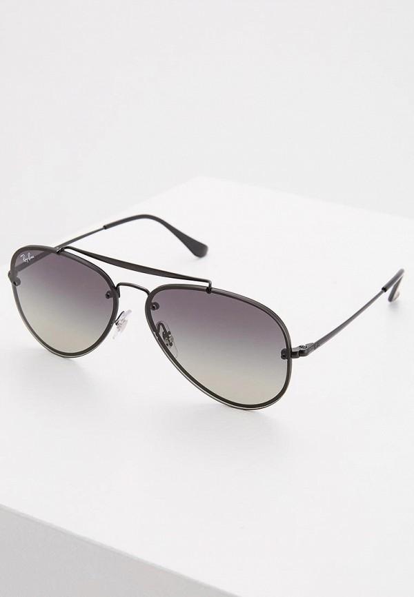 Очки солнцезащитные Ray-Ban® Ray-Ban® RA014DUZCE63 очки солнцезащитные ray ban® ray ban® ra014duzce70