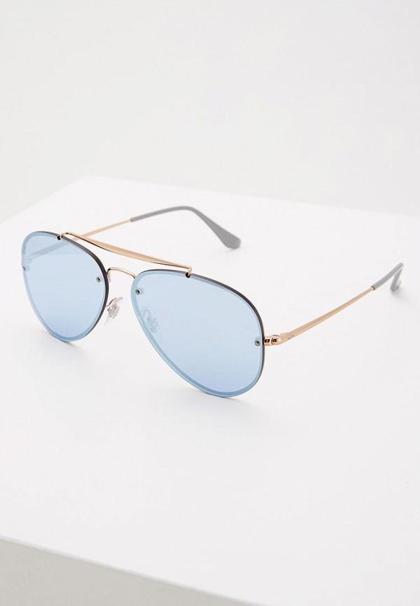 Очки солнцезащитные Ray-Ban® Ray-Ban® RA014DUZCE66 очки солнцезащитные ray ban® ray ban® ra014duosz06