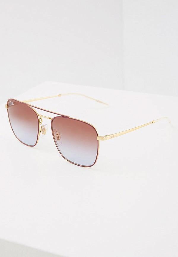 Очки солнцезащитные Ray-Ban® Ray-Ban® RA014DUZCE71 цены онлайн