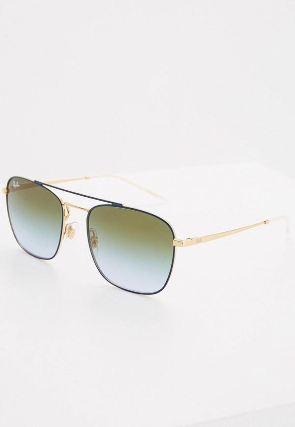 Очки солнцезащитные Ray-Ban® Ray-Ban® RA014DUZCE72 цены онлайн