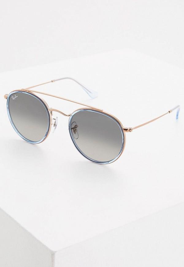 Очки солнцезащитные Ray-Ban® Ray-Ban® RA014DUZCE82 цены онлайн