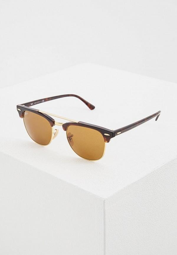 Очки солнцезащитные Ray-Ban® Ray-Ban® RA014DUZCE91 очки ray ban 0rb3016 w0366 51