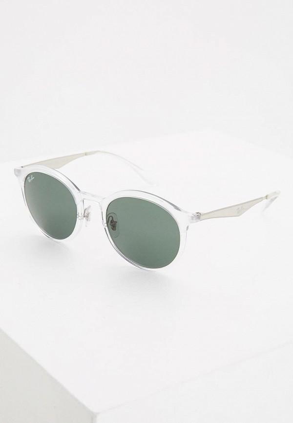 Фото - Очки солнцезащитные Ray-Ban® Ray-Ban® RA014DUZCE94 dvd blu ray