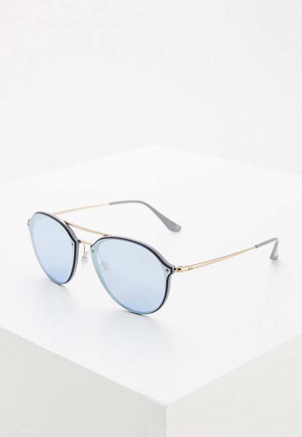 Очки солнцезащитные Ray-Ban® Ray-Ban® RA014DUZCF07 alfonso ray водолазки