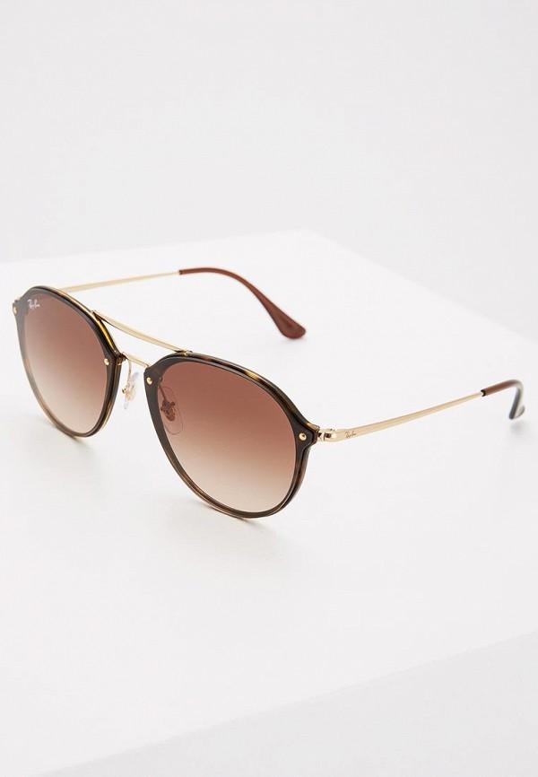 Очки солнцезащитные Ray-Ban® Ray-Ban® RA014DUZCF09 очки солнцезащитные ray ban® ray ban® ra014duzce84