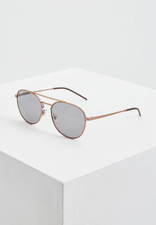 Очки солнцезащитные Ray-Ban® Ray-Ban® RA014DWENCC5 цена
