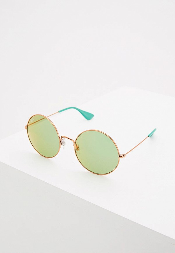 Очки солнцезащитные Ray-Ban® Ray-Ban® RA014DWQBS98 очки солнцезащитные ray ban® ray ban® ra014dwqbs98