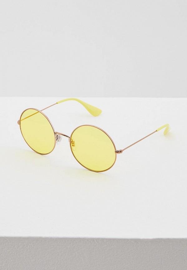 Очки солнцезащитные Ray-Ban® Ray-Ban® RA014DWQBT01