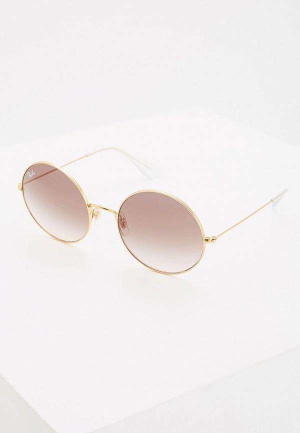 Очки солнцезащитные Ray-Ban® Ray-Ban® RA014DWZCE78 цены онлайн