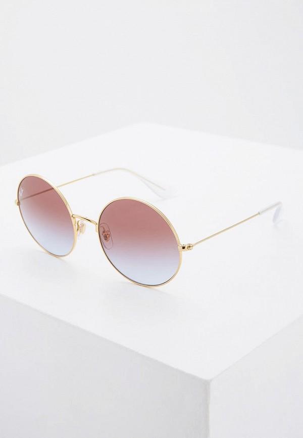 Очки солнцезащитные Ray-Ban® Ray-Ban® RA014DWZCE79 ray ban® rb3528 029 88