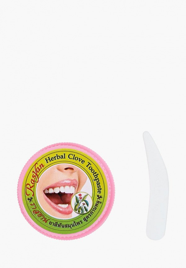 Зубная паста Ras Yan Ras Yan RA019LUCGNA5 yan princess
