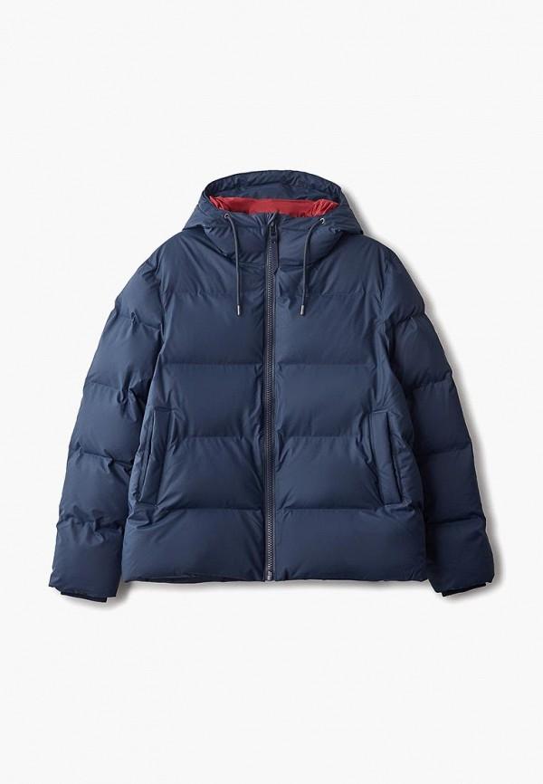 все цены на Куртка утепленная Rains Rains RA020EUCMUI3 онлайн