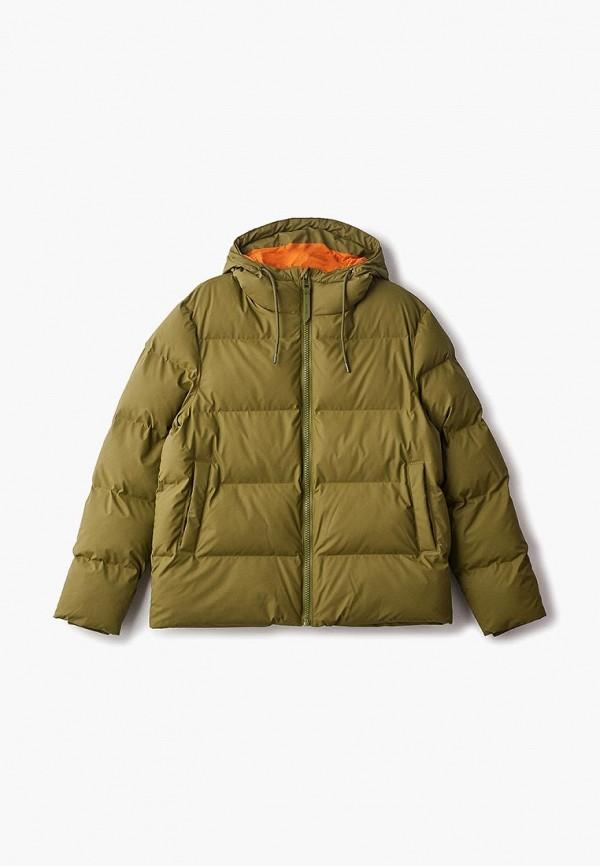 все цены на Куртка утепленная Rains Rains RA020EUCMUI4 онлайн