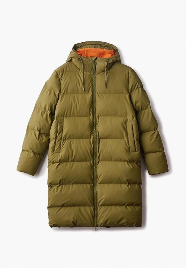 все цены на Куртка утепленная Rains Rains RA020EUCMUI5 онлайн