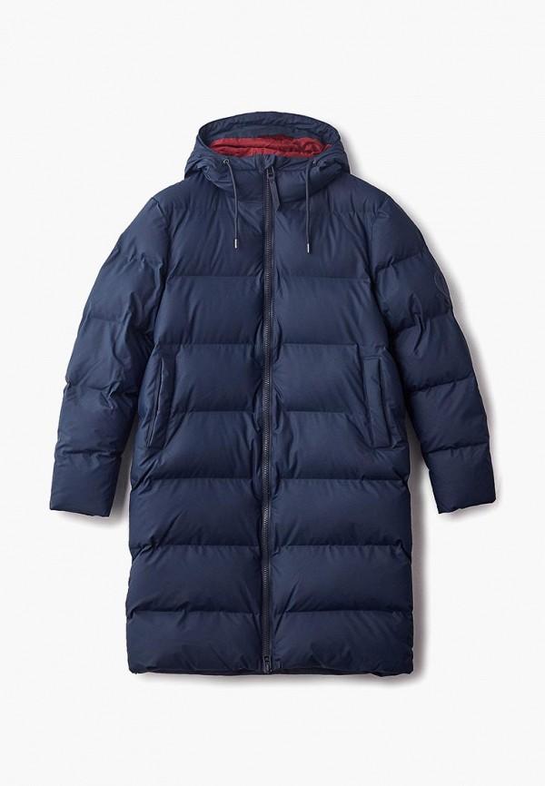 все цены на Куртка утепленная Rains Rains RA020EULQR77 онлайн