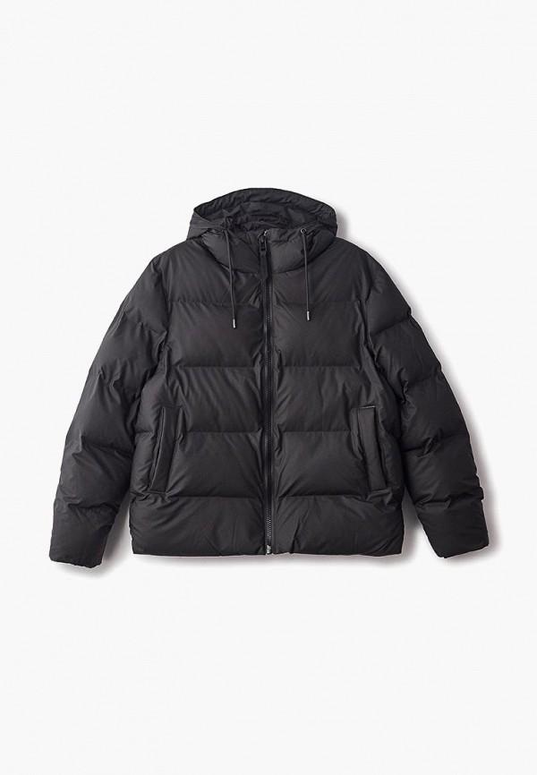 все цены на Куртка утепленная Rains Rains RA020EUTDU55 онлайн