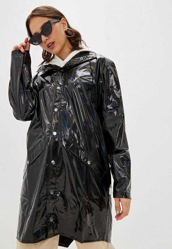 Плащ Rains Rains RA020EWGTLY3 цена и фото