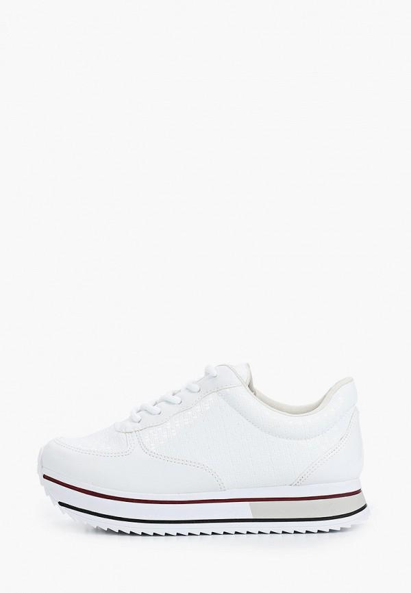 женские кроссовки ramarim, белые