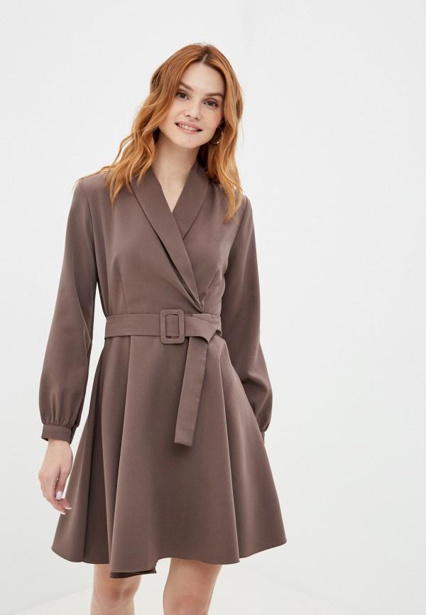 женское платье rainrain, бежевое