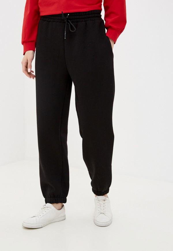женские спортивные брюки rainrain, черные