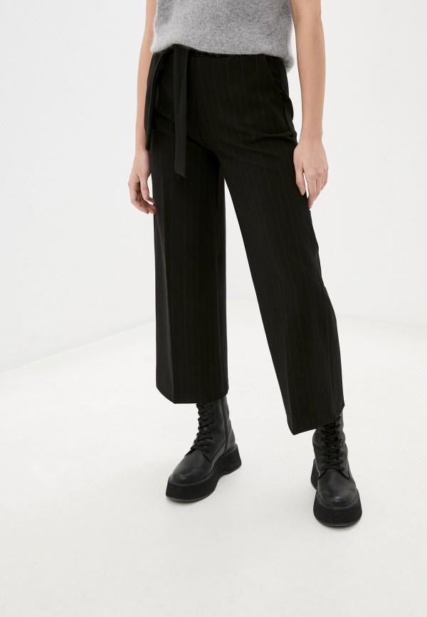 женские повседневные брюки rainrain, черные