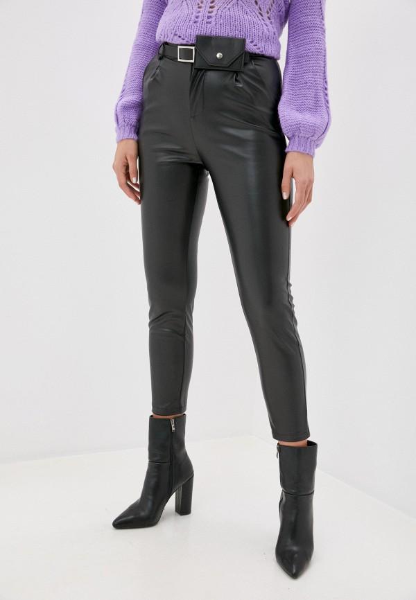 женские брюки rainrain, черные