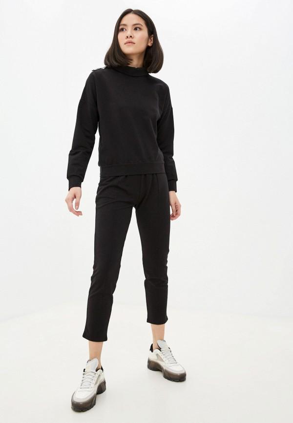женский спортивный костюм rainrain, черный