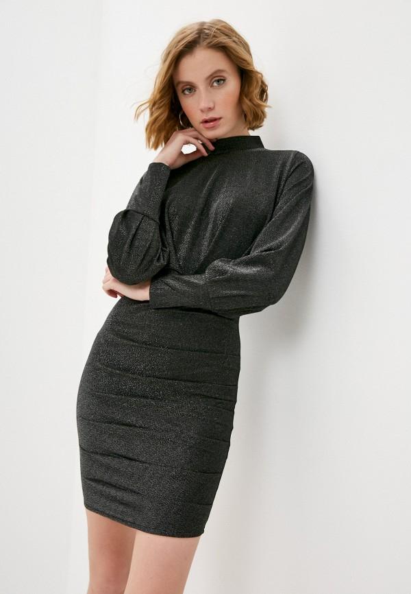 женское вечерние платье rainrain, черное
