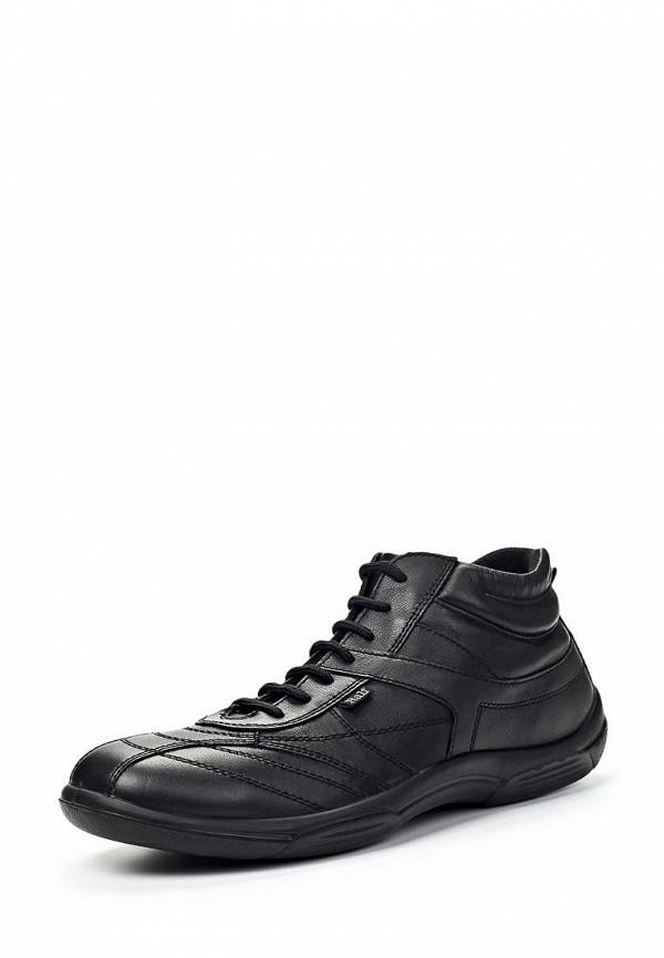 Купить Ботинки Ralf Ringer, RA084AMDA301, черный, Осень-зима 2018/2019