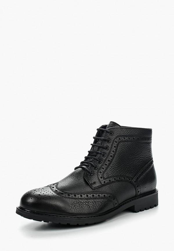 Ботинки классические Ralf Ringer Ralf Ringer RA084AMLCB57 цены онлайн