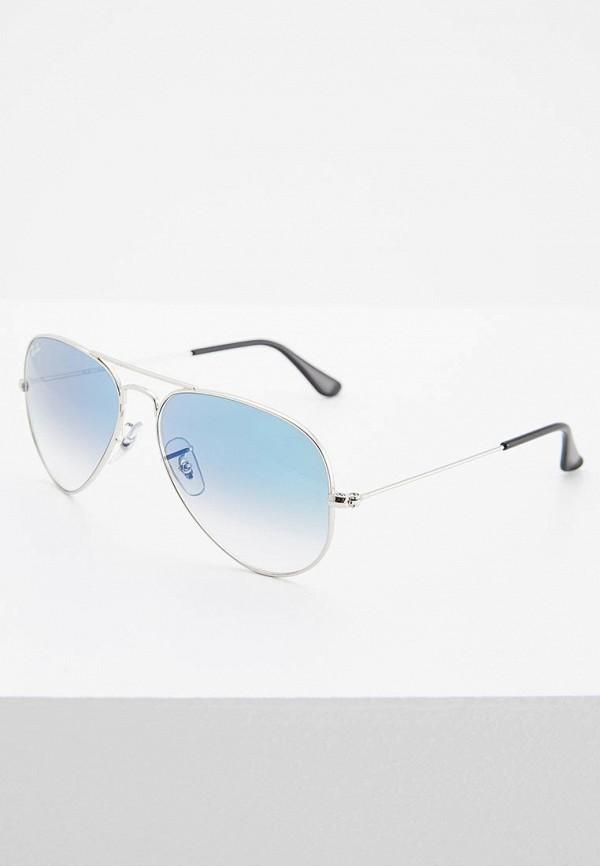 Купить Очки солнцезащитные Ray-Ban® разноцветного цвета