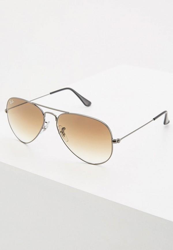 женские солнцезащитные очки ray ban, разноцветные
