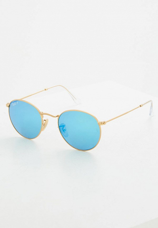 Очки солнцезащитные Ray-Ban® Ray-Ban® RA149DUDQC15 ray ban® rb2180 601 71