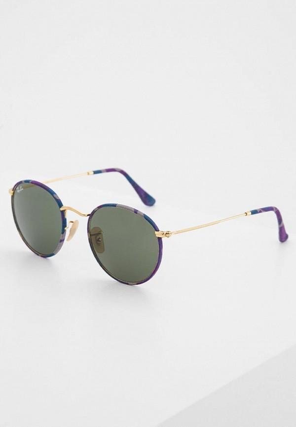 Очки солнцезащитные Ray-Ban® Ray-Ban® RA149DUEFY39 очки ray ban 0rb2132 902l 55