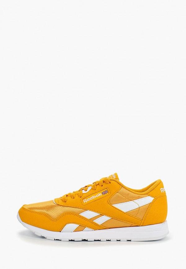 Кроссовки Reebok Classics Reebok Classics RE005AUEEET0 кроссовки для активного отдыха женские reebok reebok royal cl jog 2bb цвет оранжевый cn7391 размер 6 5 38 5