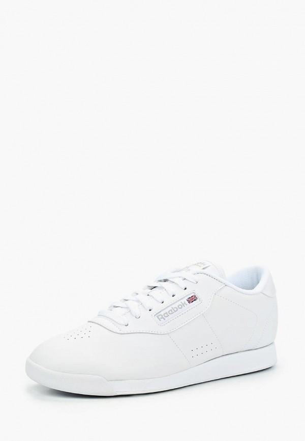Кроссовки Reebok Classics Reebok Classics RE005AWBZD03 кроссовки для бега женские reebok print her 2 0 thrd цвет белый cm8869 размер 9 5 41