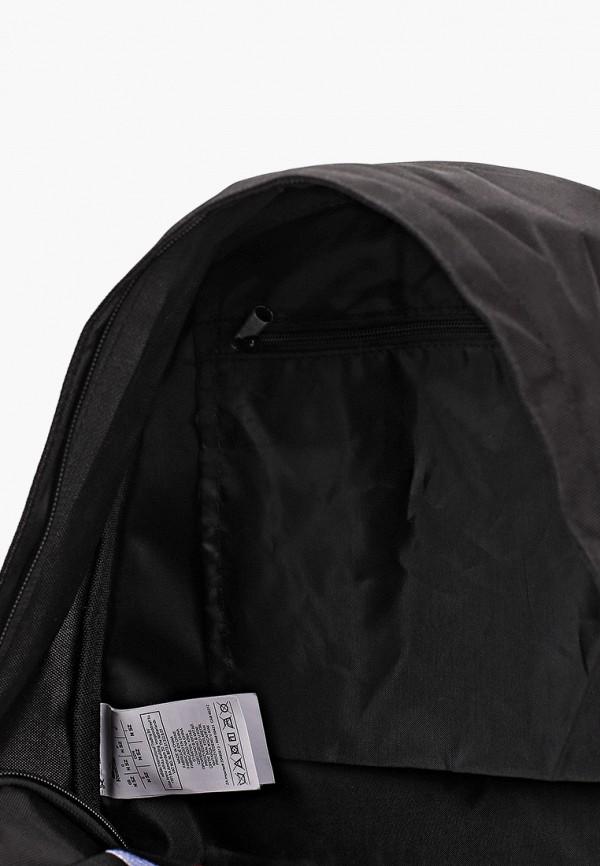 Фото 3 - Мужской рюкзак Reebok Classics черного цвета