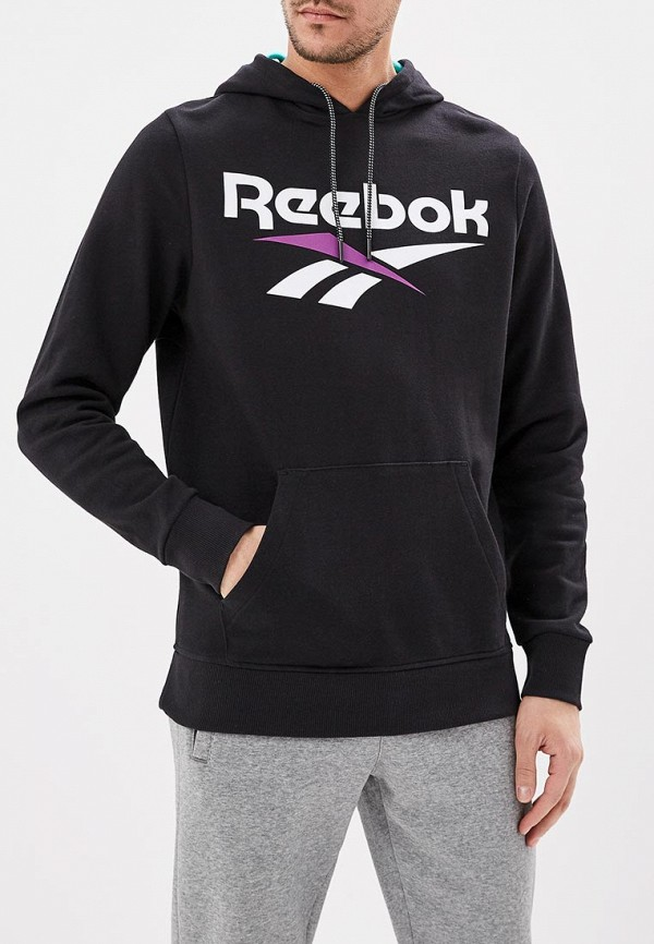 Худи Reebok Classics Reebok Classics RE005EMEZGU2 цена
