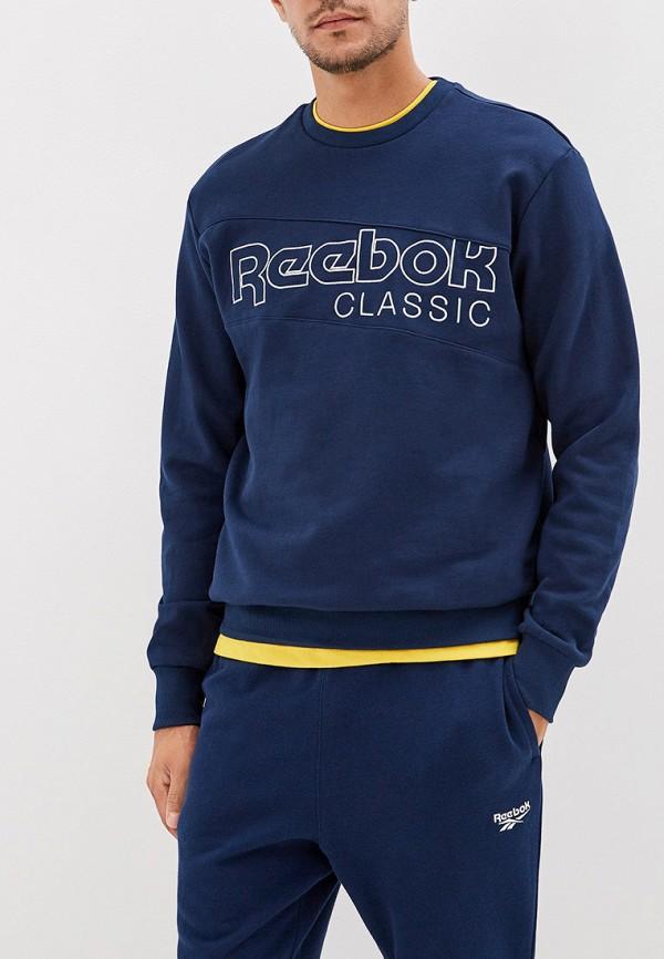Свитшот Reebok Classics Reebok Classics RE005EMFKDH1 цена