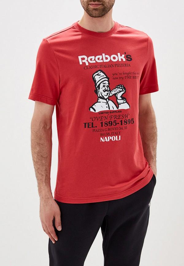 Футболка Reebok Classics Reebok Classics RE005EMFKWI3 цена и фото