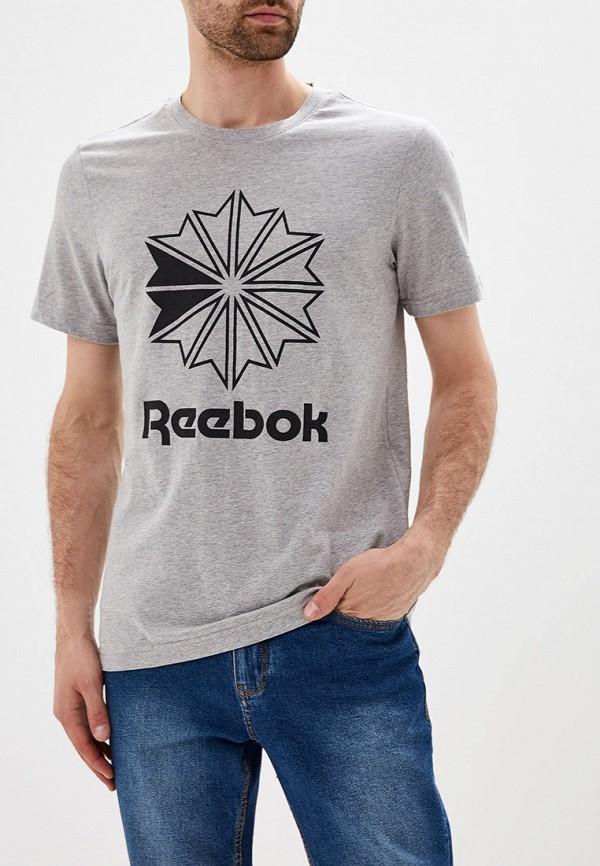 Футболка Reebok Classics Reebok Classics RE005EMFKWJ1