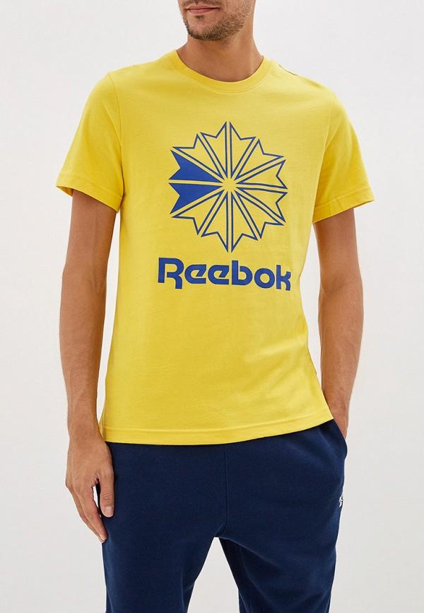 Футболка Reebok Classics Reebok Classics RE005EMFKWJ2 цена и фото