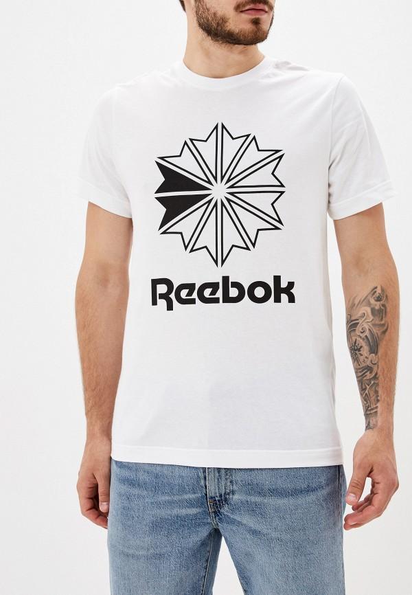Футболка Reebok Classics Reebok Classics RE005EMFKWJ3