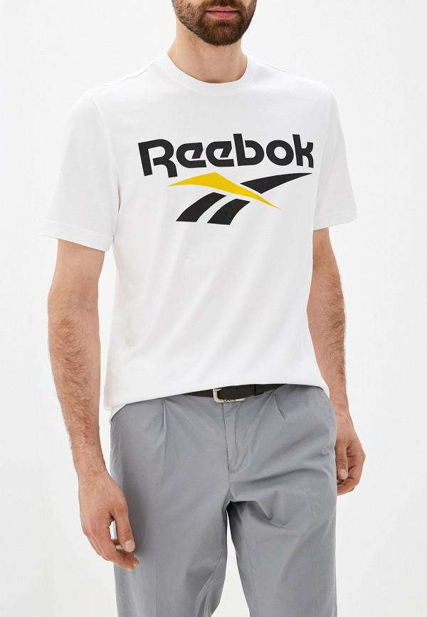 Футболка Reebok Classics Reebok Classics RE005EMFKWJ4 цена