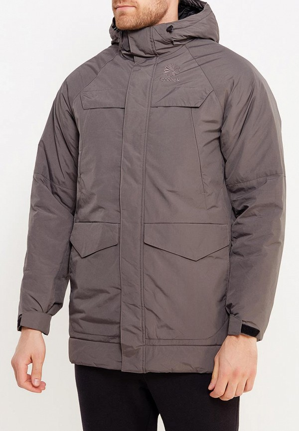 Куртка утепленная Reebok Classics Reebok Classics RE005EMUOT44