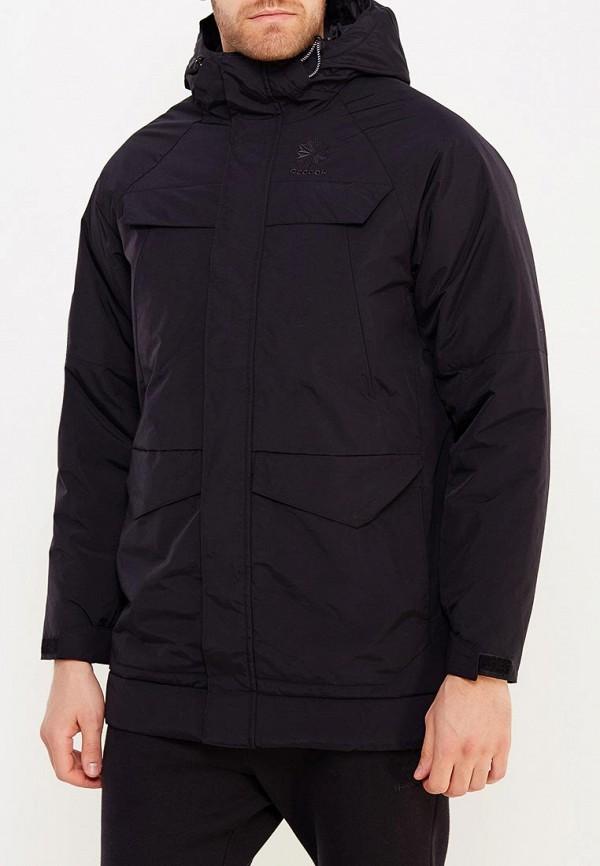 Куртка утепленная Reebok Classics Reebok Classics RE005EMUOT45 цена и фото